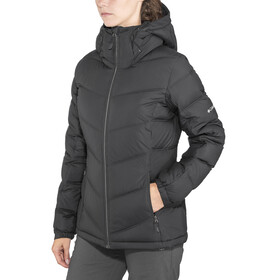 Columbia Pike Lake Jacket Women black